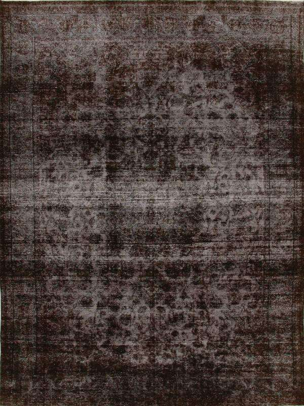Tapis Vintage Revive Marron 8